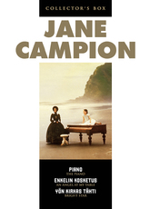 Jane Campion Collector's Box