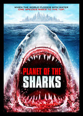 Planet of the Sharks (VOD)