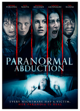 Paranormal Abduction (VOD)